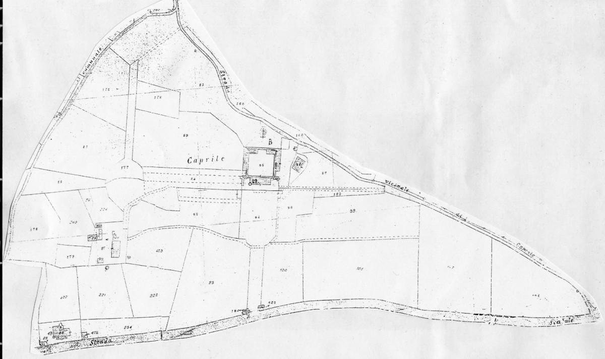 Differenze tra Elaborato Planimetrico, Planimetria Catastale ed Estratto di Mappa